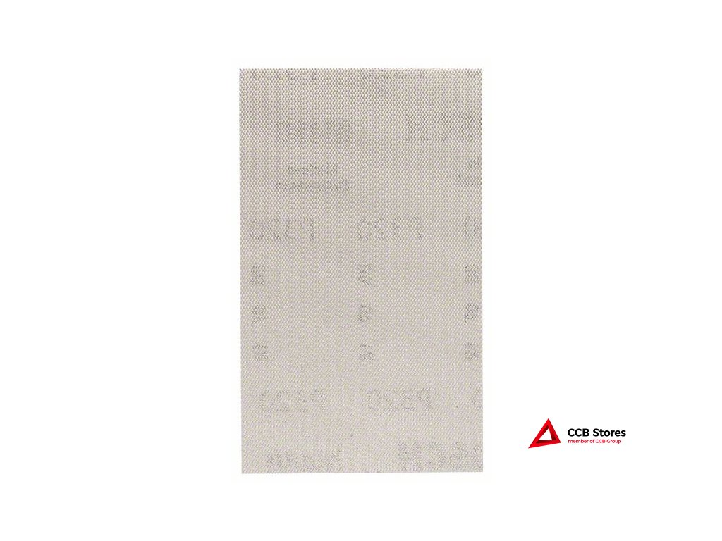 Brusný papír 80 x 133 mm, 320 2608621232