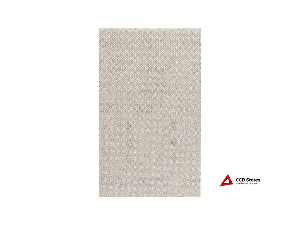 Brusný papír 80 x 133 mm, 180 2608621229