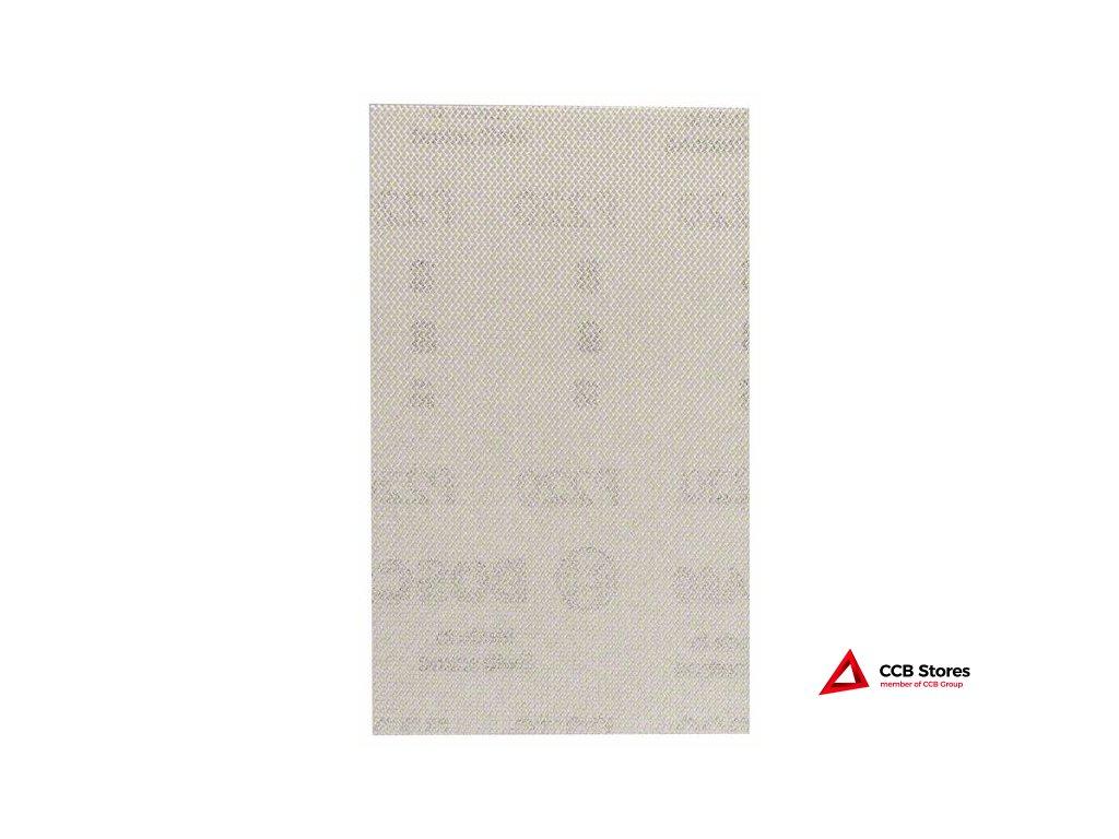 Brusný papír 80 x 133 mm, 220 2608621230