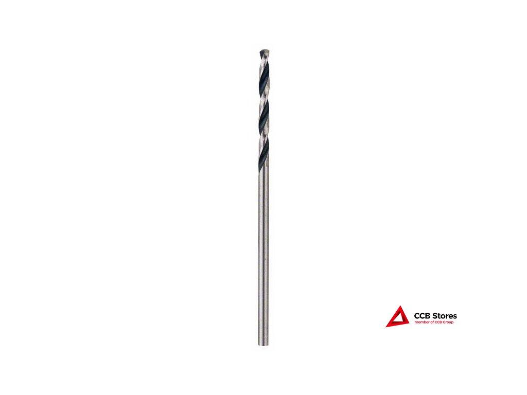 Spirálový vrták HSS PointTeQ 1,7mm 2608577185