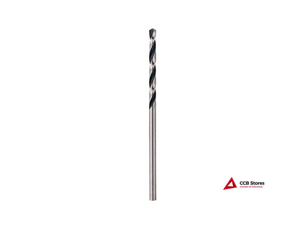 Spirálový vrták HSS PointTeQ 1,9mm 2608577187