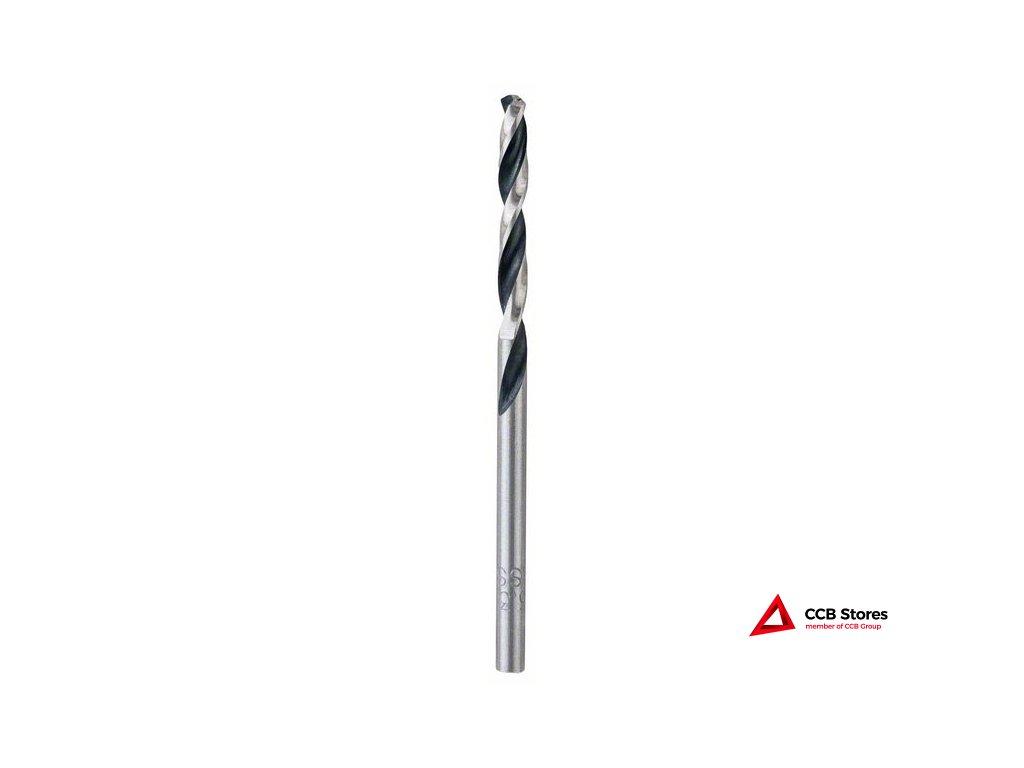 Spirálový vrták HSS PointTeQ 3,3mm 2608577201