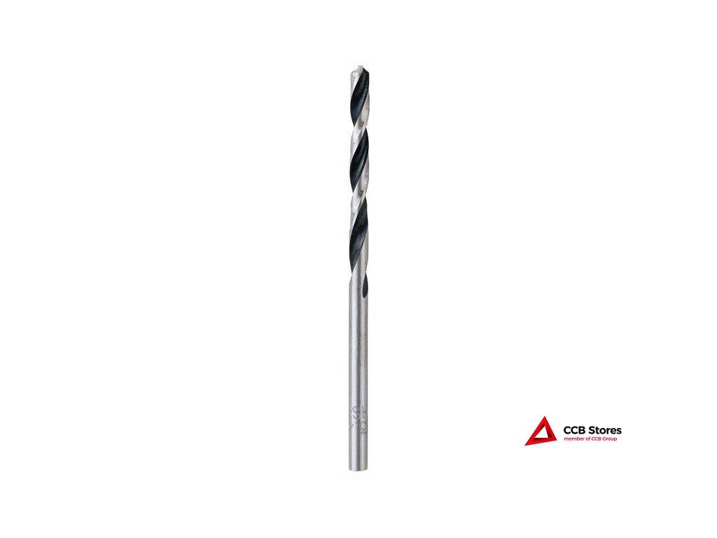 Spirálový vrták HSS PointTeQ 3,4mm 2608577202