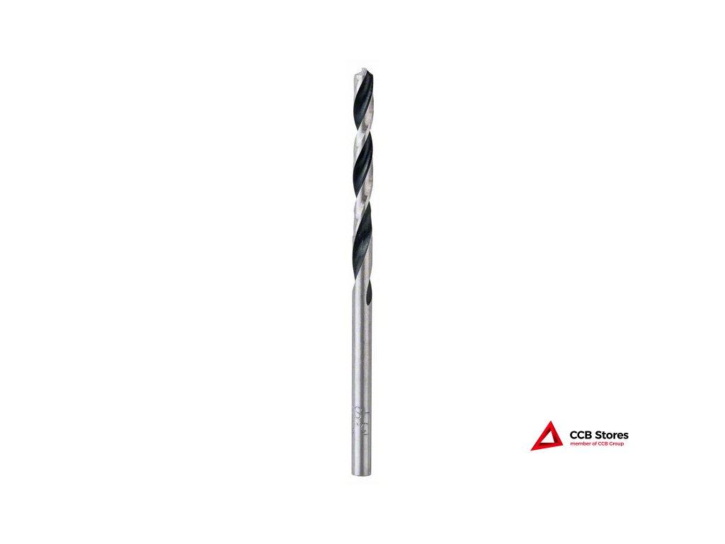 Spirálový vrták HSS PointTeQ 3,5mm 2608577203