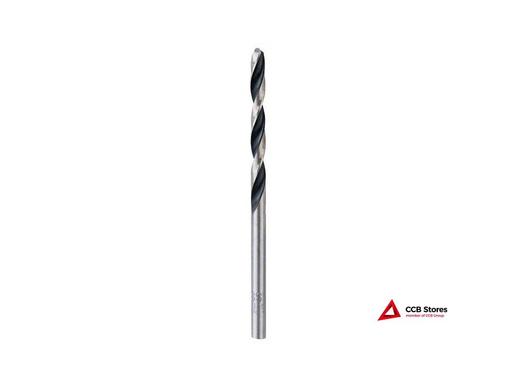 Spirálový vrták HSS PointTeQ 3,7mm 2608577205