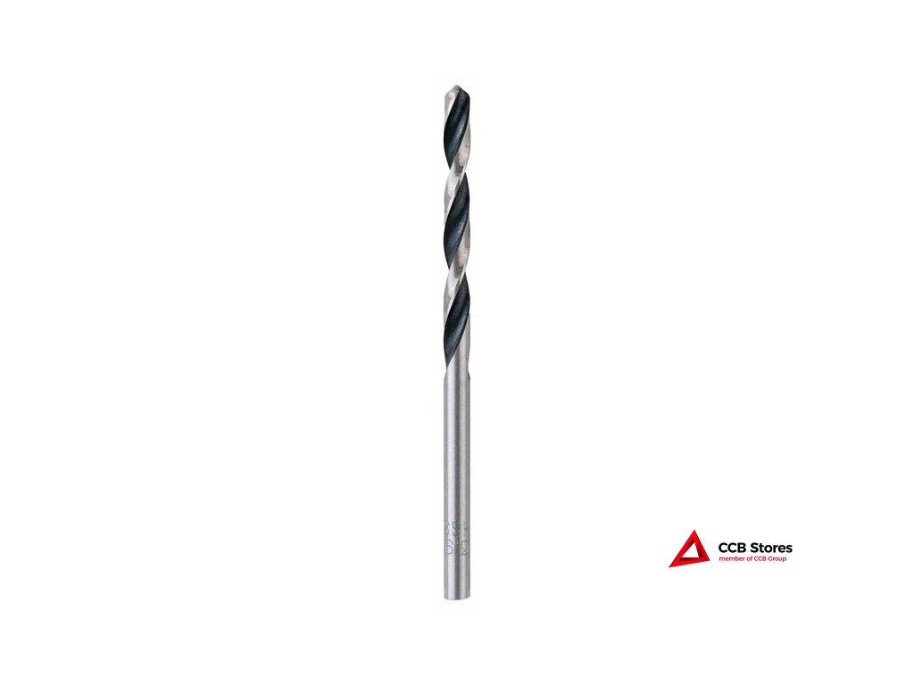 Spirálový vrták HSS PointTeQ 3,9mm 2608577207
