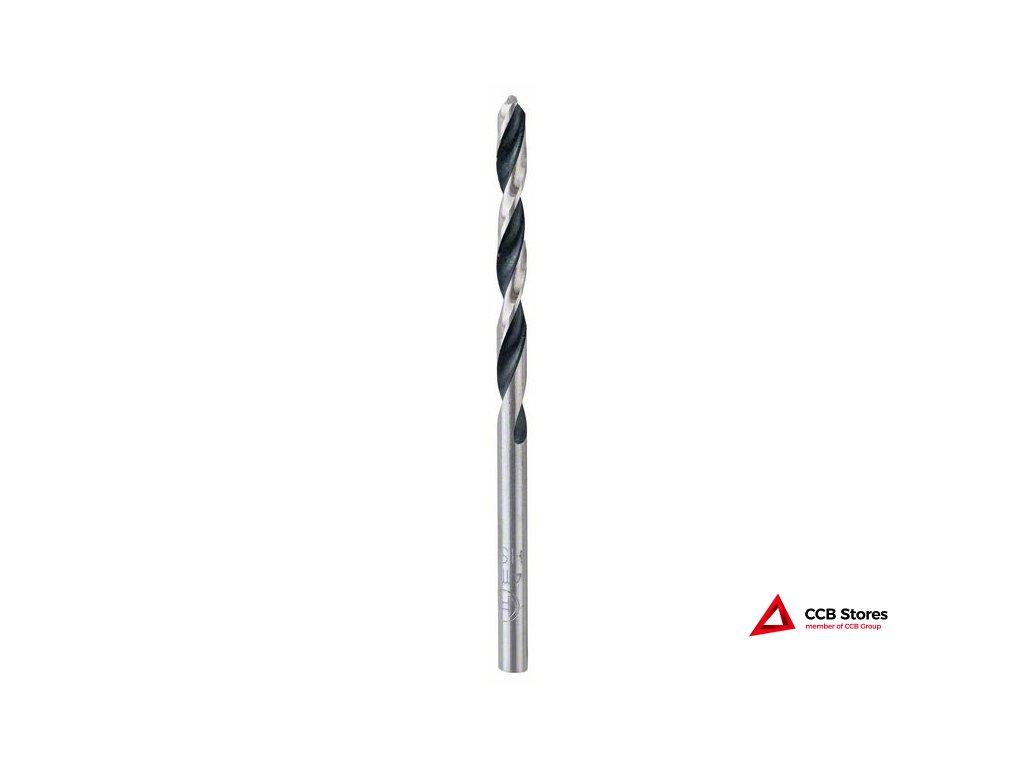 Spirálový vrták HSS PointTeQ 4,0mm 2608577208