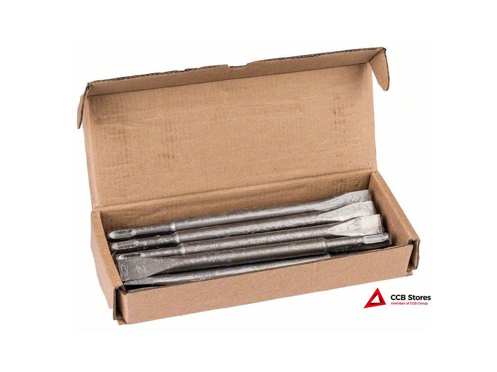 Plochý sekáč SDS plus 250 mm 2608578519