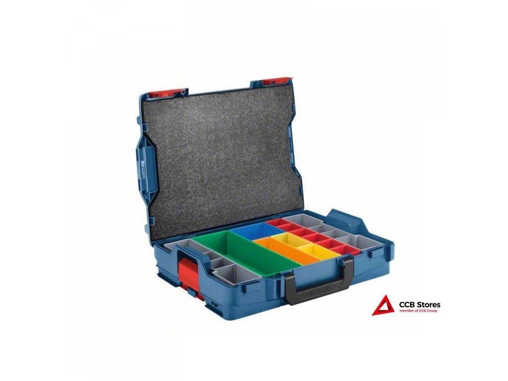 Kufrový systém L-BOXX 102 set 13 kusů Professional 1600A016NA