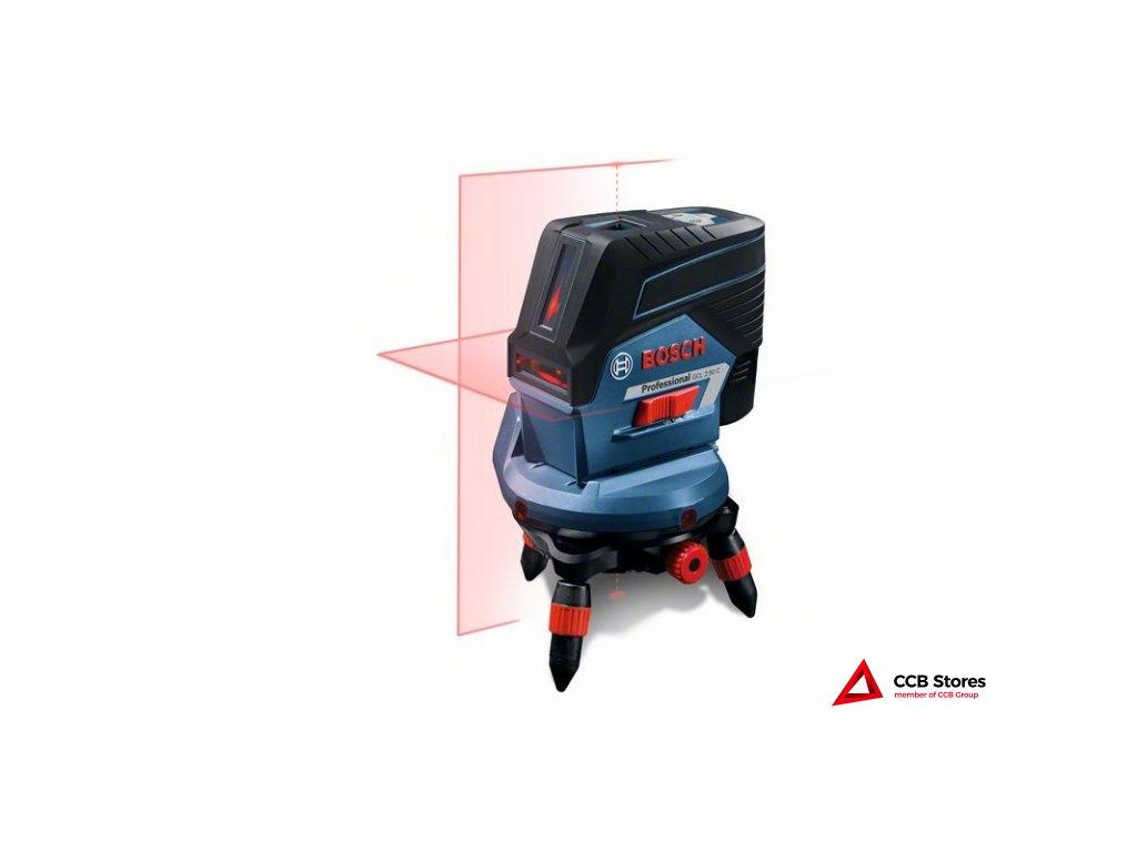 Kombinovaný laser GCL 2-50 C Professional 0601066G04