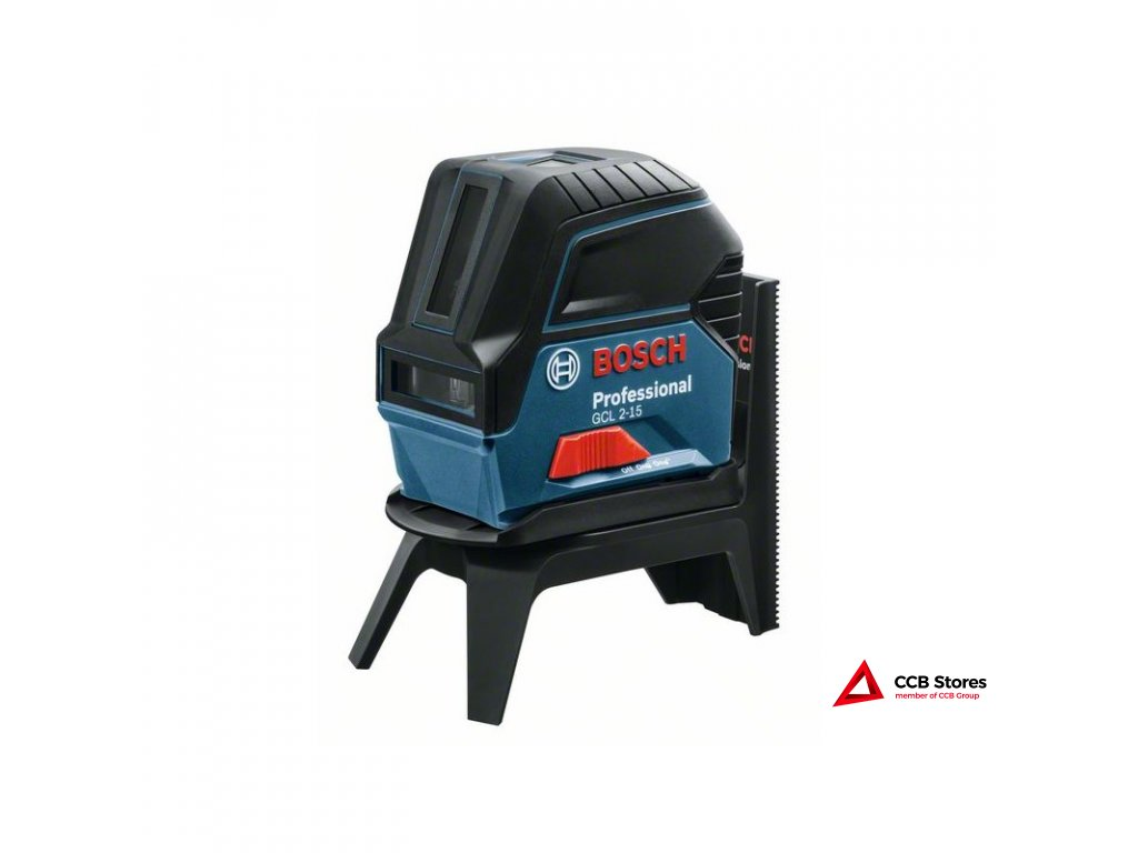 Kombinovaný laser GCL 2-15 Professional 0601066E00