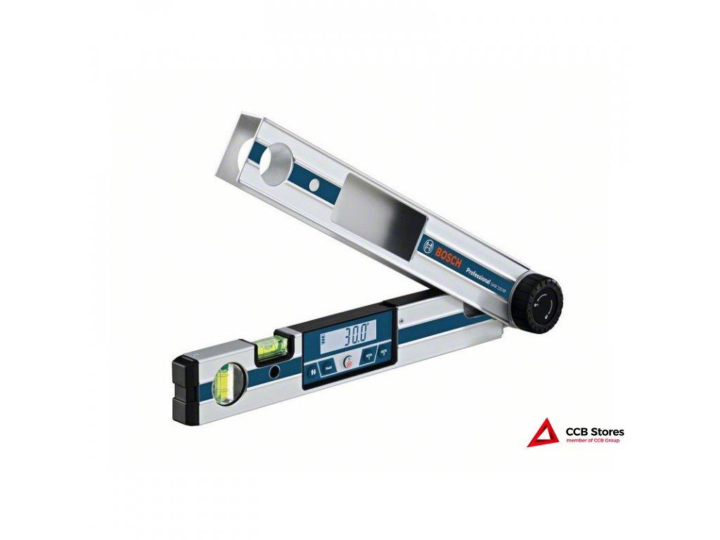 Úhloměry GAM 220 MF Professional 0601076600