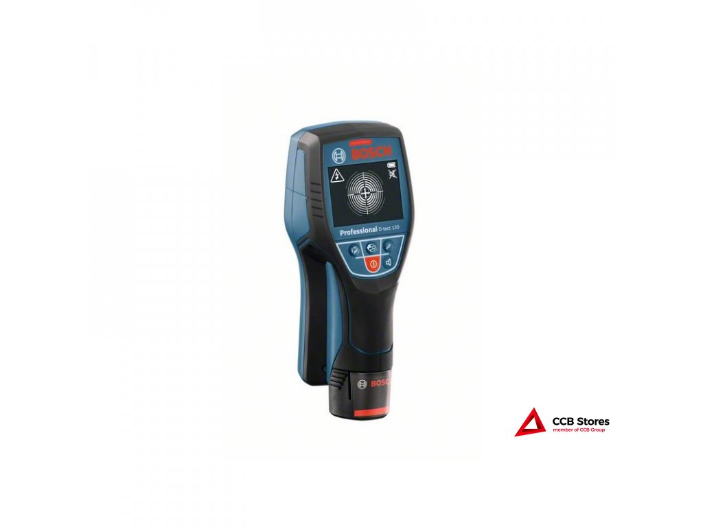Detektor Detektor D-tect 120 Professional 0601081301