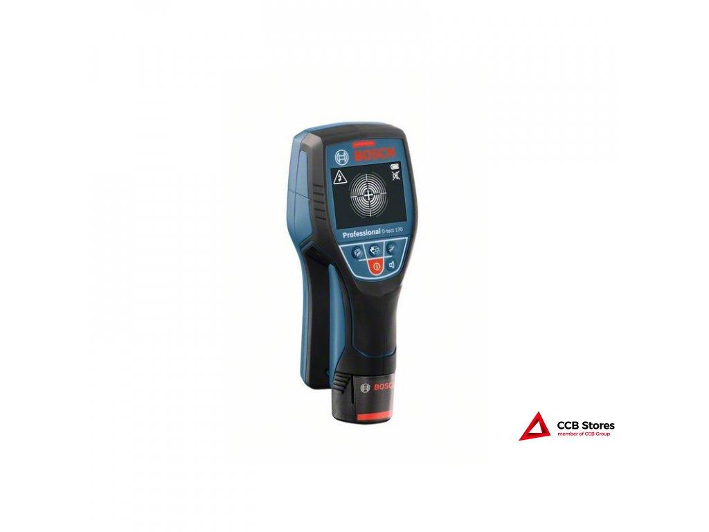 Detektor Detektor D-tect 120 Professional 0601081300