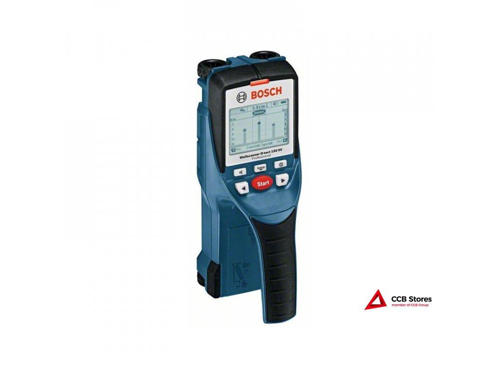 Detektor Wallscanner D-tect 150 SV Professional 0601010008