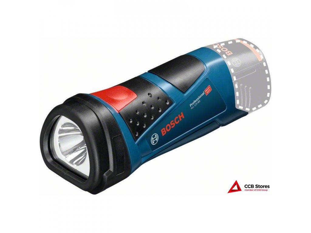 Akumulátorová svítilna GLI 12V-80 Professional 0601437V00