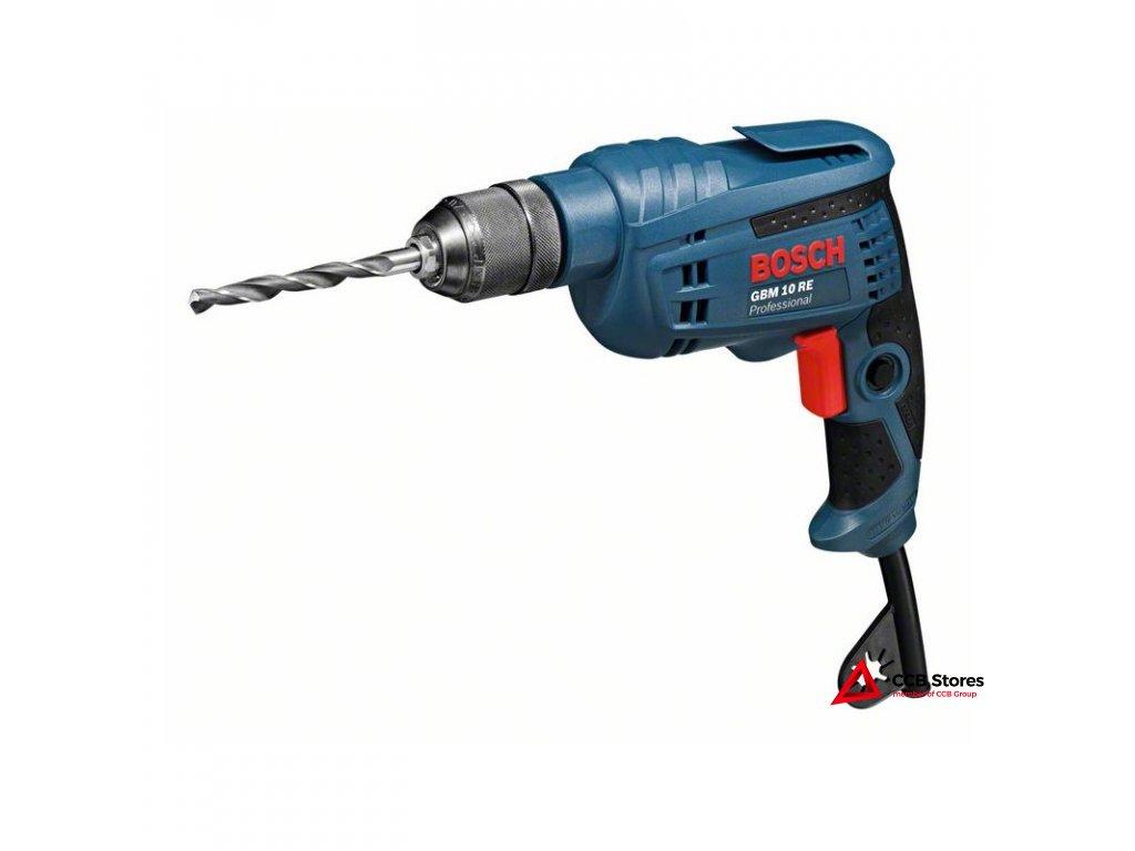Vrtačka GBM 10 RE Professional 0601473600