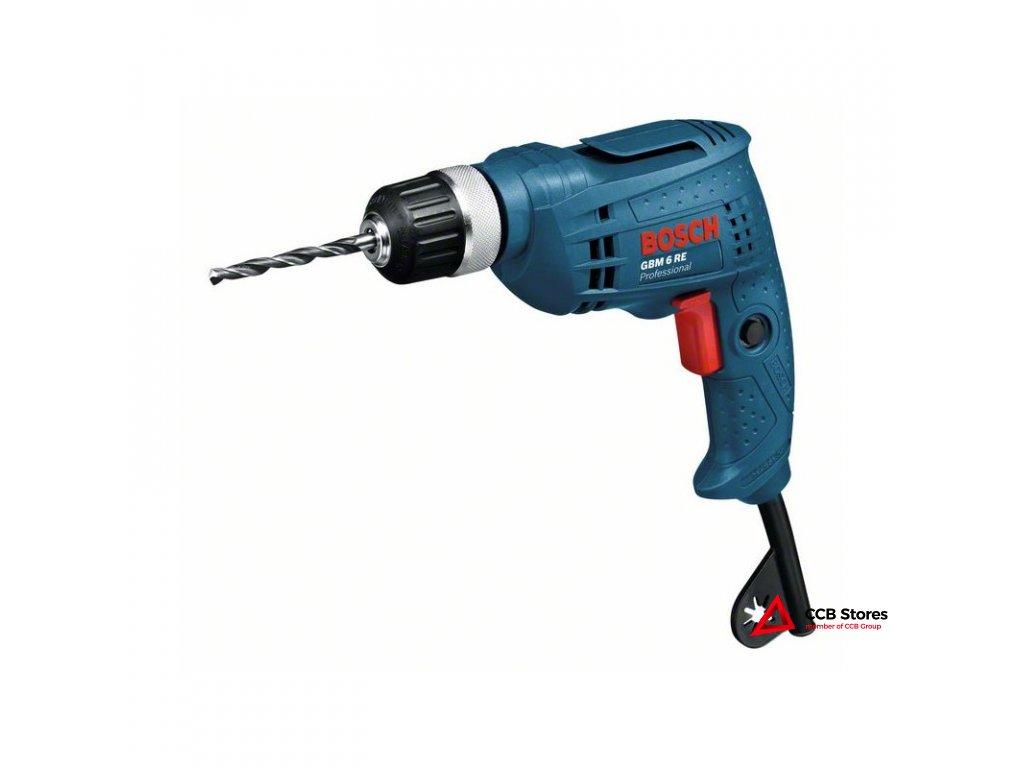 Vrtačka GBM 6 RE Professional 0601472600