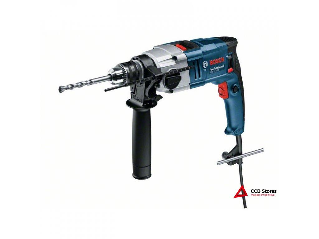Příklepová vrtačka GSB 18-2 RE Professional 06011A2190