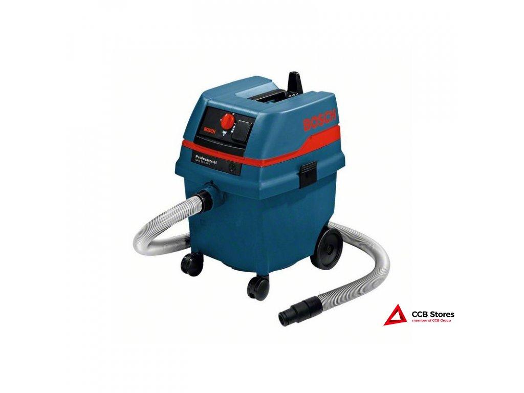 Vysavač na suché a mokré vysávání GAS 25 L SFC Professional 0601979103