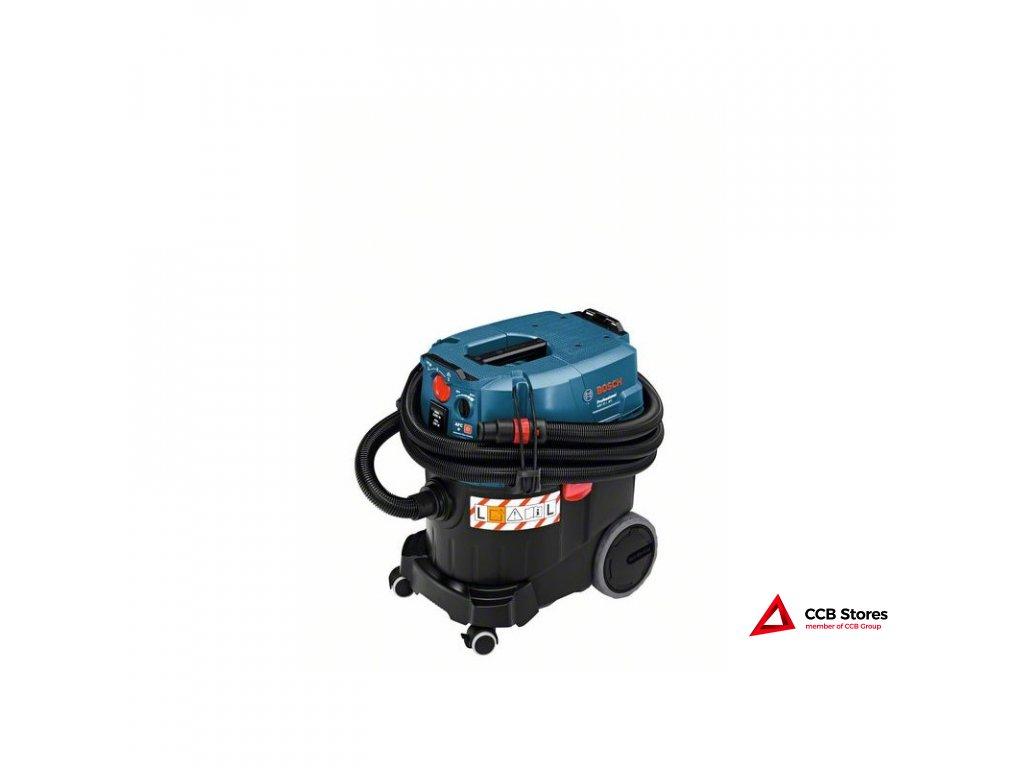 Vysavač na suché a mokré vysávání GAS 35 L AFC Professional 06019C3200  + prodloužená záruka 3 roky