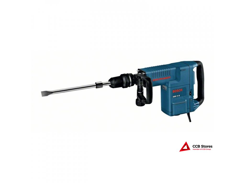 Sekací kladivo sSDS max GSH 11 E Professional 0611316708