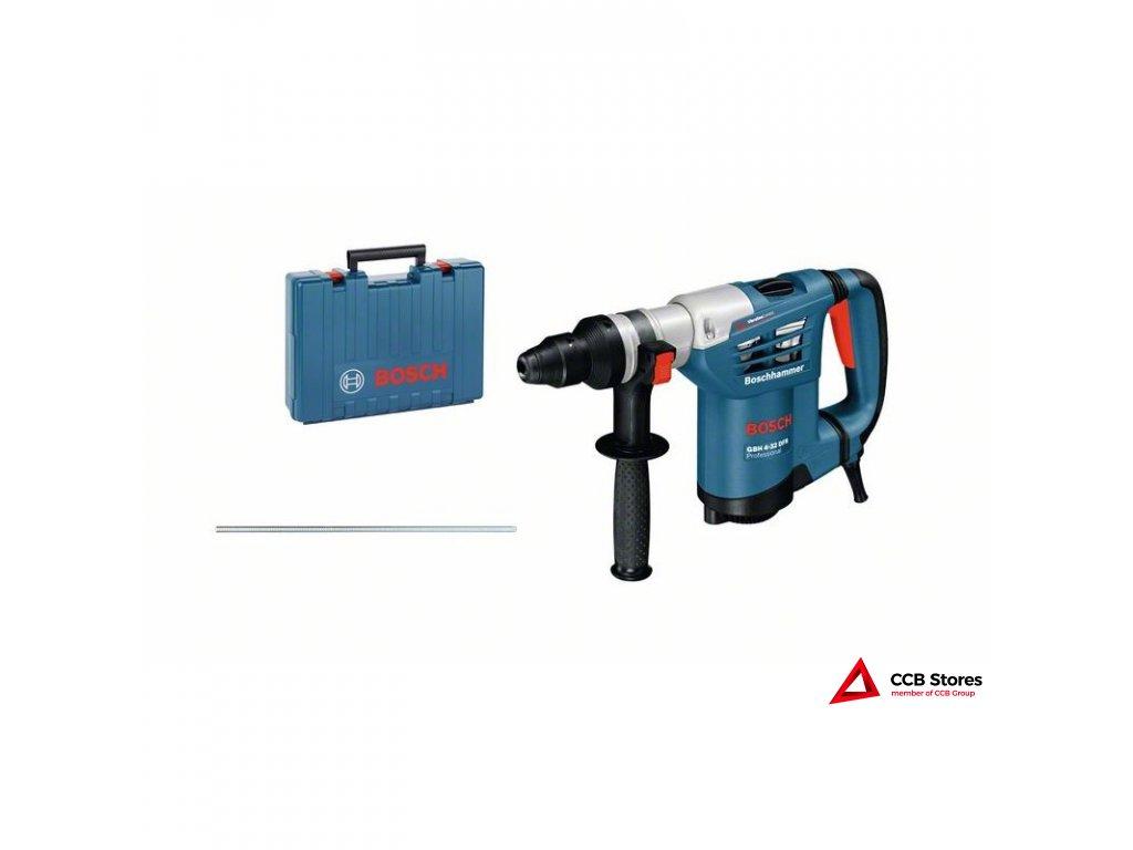 Vrtací kladivo sSDS plus GBH 4-32 DFR Professional 0611332100