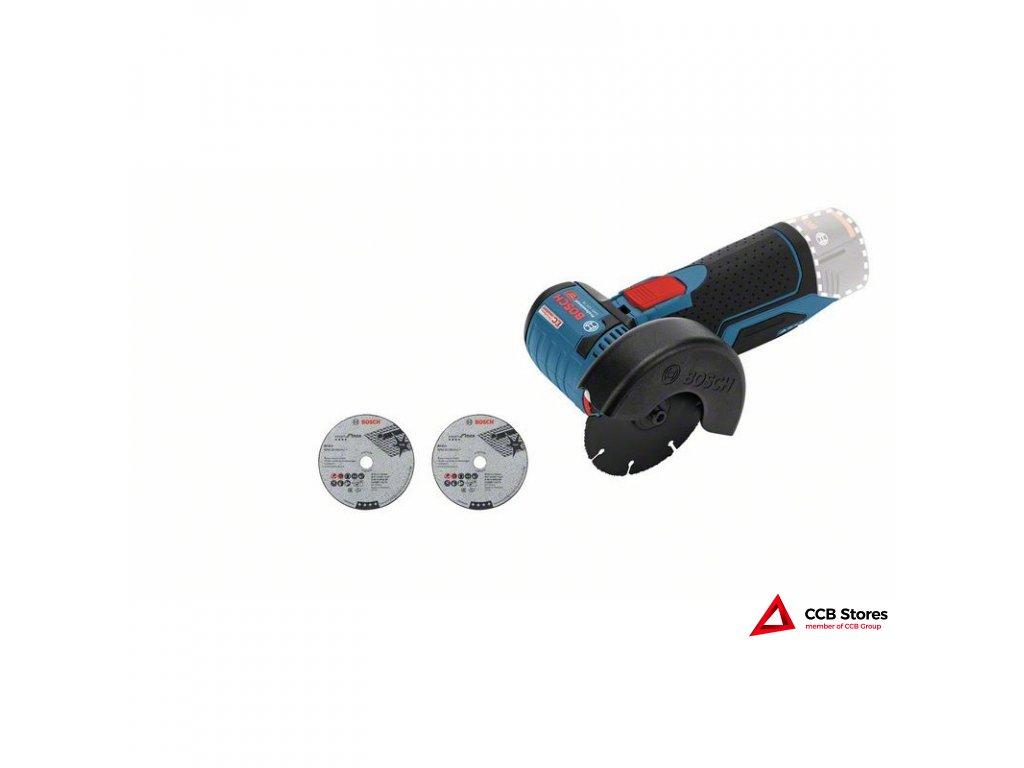 Akumulátorová úhlová bruska GWS 12V-76 Professional 06019F2000
