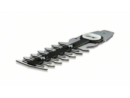 Systémové příslušenství Náhradní lišta pro nůžky na keře 12 cm (ASB/AGS) 2609003885