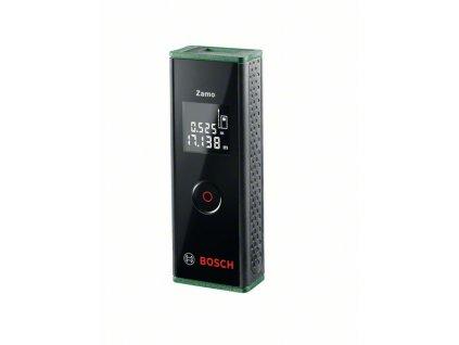 Digitální laserový dálkoměr Zamo 0603672700