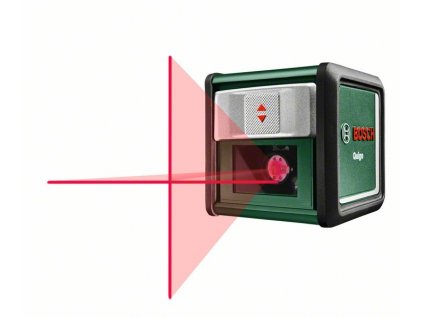 Křížový laser Quigo 0603663520