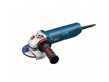 Úhlová bruska GWS 15-125 CIEP Professional 0601796202