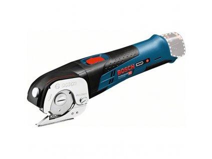 Akumulátorové univerzální nůžky GUS 12V-300 Professional - solo 06019B2901
