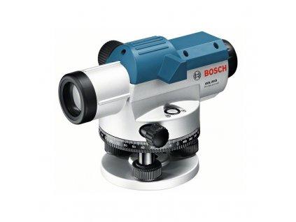 Optický nivelační přístroj GOL 20 D Professional 0601068402