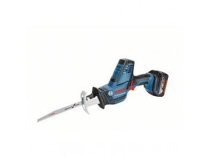 Akumulátorová pila ocaska GSA 18 V-LI C Professional 06016A5002