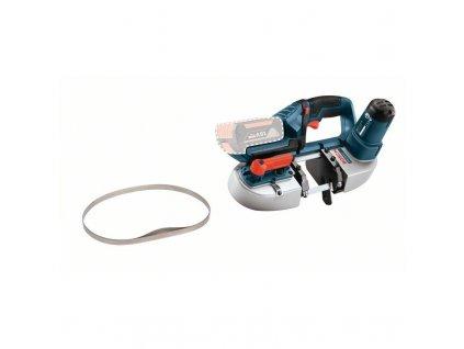 Akumulátorová pásová pila GCB 18 V-LI Professional 06012A0300