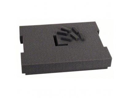 Vložky pro uložení nářadí Foam insert 136 Professional 1600A001S1