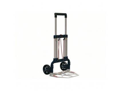 Skládací rudl Hliníkový vozík Professional 1600A001SA