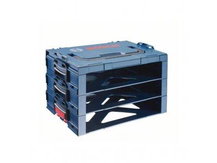 Upínací systém i-BOXX shelf 3 kusy Professional 1600A001SF