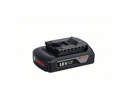 Akumulátor GBA 18V 1.5Ah Professional 1600Z00035