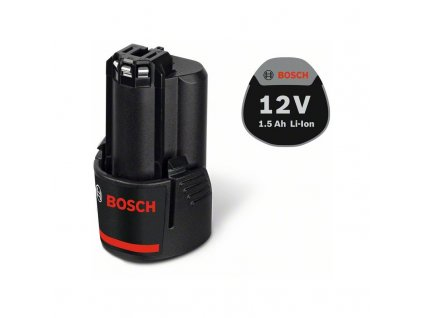 Akumulátor GBA 12V 1.5Ah Professional 1600Z0002W
