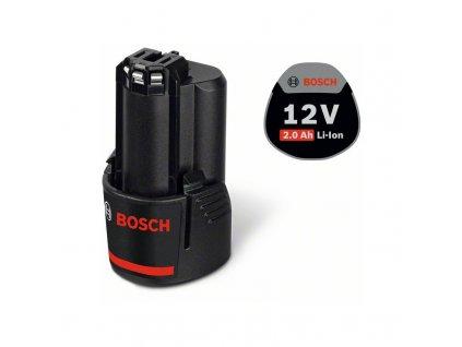 Akumulátor GBA 12V 2.0Ah Professional 1600Z0002X