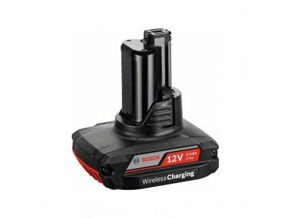 Akumulátor GBA 12V 2.5Ah W sbezdrátovým nabíjením Wireless 1600A00J0E