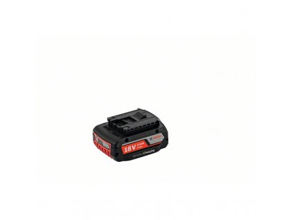 Akumulátor GBA 18V 2.0Ah W sbezdrátovým nabíjením Wireless 1600A003NC