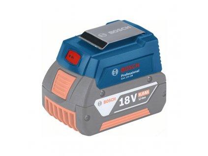 Nabíječka GAA 18V-24 Professional 1600A00J61
