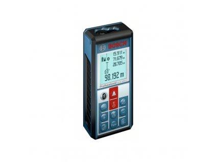 Laserový měřič vzdálenosti GLM 100 C Professional 0601072700
