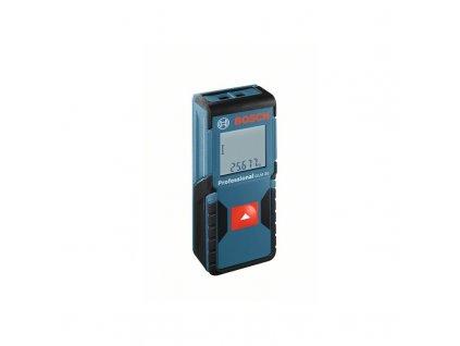 Laserový měřič vzdálenosti GLM 30 Professional 0601072500