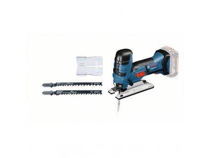 Akumulátorová kmitací pila GST 18 V-LI S Professional 06015A5100