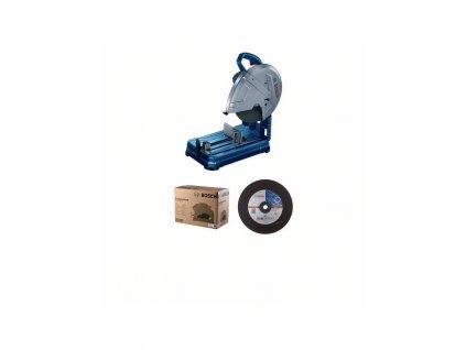 Dělicí bruska na kov GCO 20-14 Professional 0601B38100