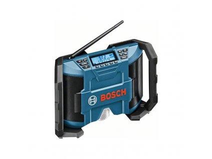 Rádio GPB 12V-10 Professional 0601429200